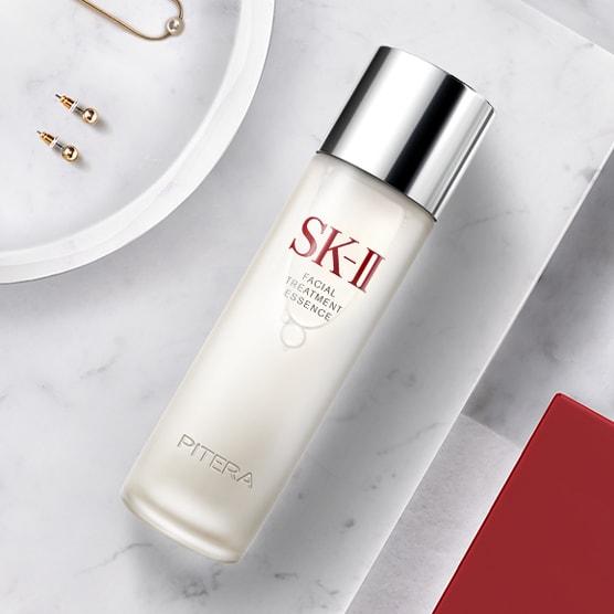 Nước Thần SK-II Facial Treatment Essence