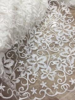 Mua vải ren đẹp cao cấp giá rẻ ở đâu tại tphcm ?