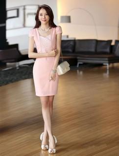 Lý do 5/7 chị em chọn mua đầm công sở đẹp rẻ tại Thoitrangred.com