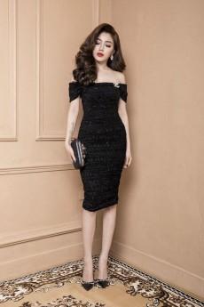 Váy đầm dự tiệc cao cấp sang trọng đẳng cấp người thành đạt