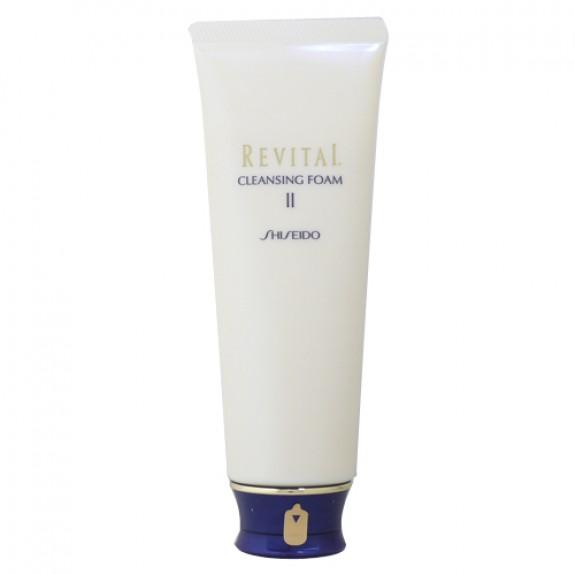 Sữa Rửa Mặt Shiseido Revital Cleansing Foam II 125g