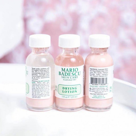 Chấm Mụn Mario Badescu Drying Lotion 29ML