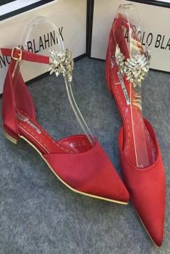 Sandal manolo blahnik