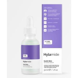 Serum  HYLAMIDE SubQ Skin Advanced  Siêu Cấp Nước Chống Lão Hóa Da 30ml
