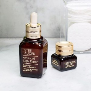 Set Serum ESTÉE LAUDER FACE AND EYE