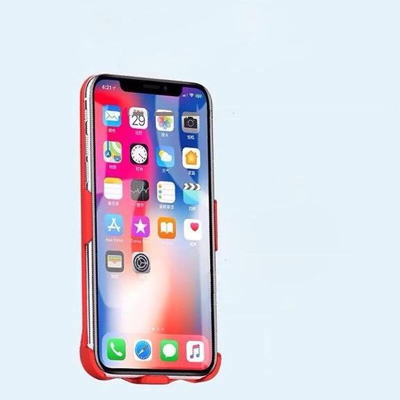 ỐP LƯNG KIÊM SẠC DỰ PHÒNG IPHONE X