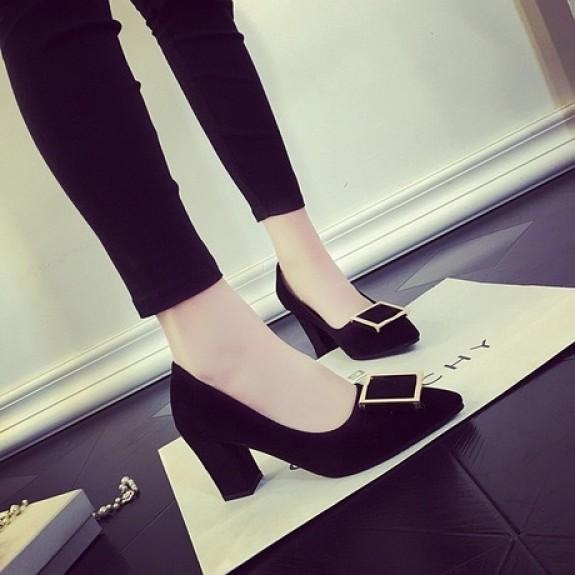 giày công sở 04