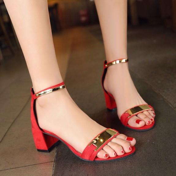 giày công sở 08