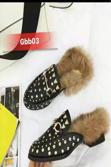 Giày búp bê 03