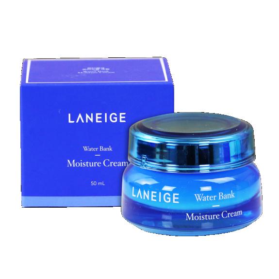 Kem Dưỡng Ẩm Laneige Water Bank Moisture Cream