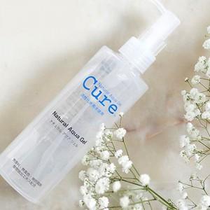 Tẩy Tế Bào Chết Sinh Học Natural Aqua Gel Cure (250g)
