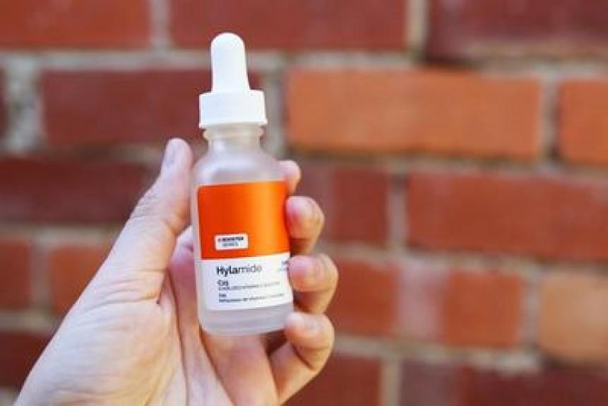 Serum Hylamide Booster C25 Làm Sáng Da Đều Màu Da 30ml