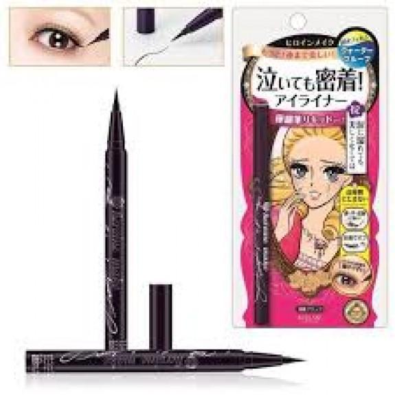 Bút Chì Kẻ Mắt Không Lem Trôi Isehan Heroine Kiss me Nhật Bản