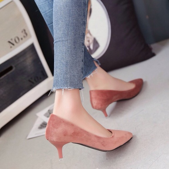 giày cos 03