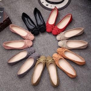 giày búp bê 02