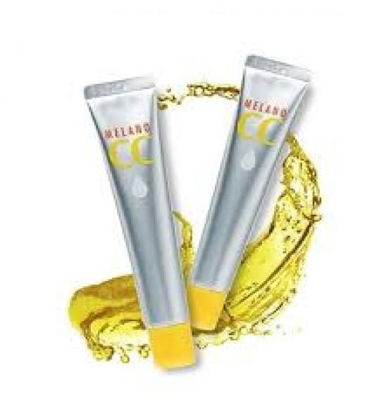 Tinh Chất Dưỡng Trắng Serum Vitamin C Melano CC Rohto (50ml)