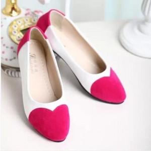 giày búp bê 01