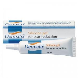 Kem Trị Sẹo Dermatix For Scar 15g -Thuốc Trị Sẹo Hiệu Quả Cải Tiến Mới 2018 Của Mỹ