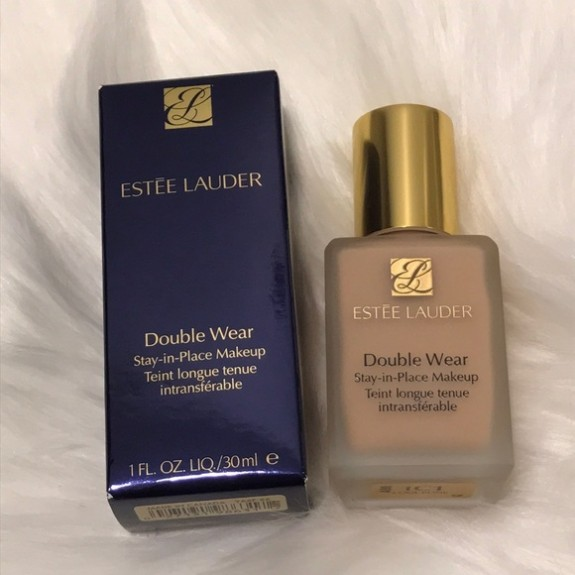 Kem Nền Estee Lauder Double Wear Stay-in-Place Makeup (30ml)